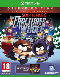 South Park The Fractured But Whole Xbox One