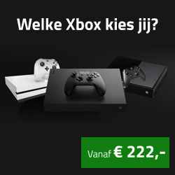 Xbox One kopen